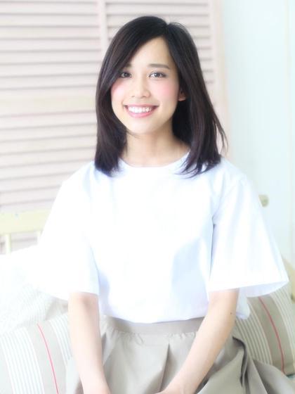 【OPEN♪大好評につき✨】カット+OGトリートメント¥5000→¥3700