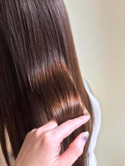 🏆酸熱トリートメント🏆minimo限定🍿11000円➯➱➩8400円  弱くなった髪にハリコシ、最大級のツヤを💖