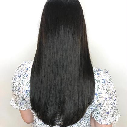 業界最高の髪質改善メニュー🌈【カット】➕【イルミナカラー】➕【サイエンスアクアトリートメント】