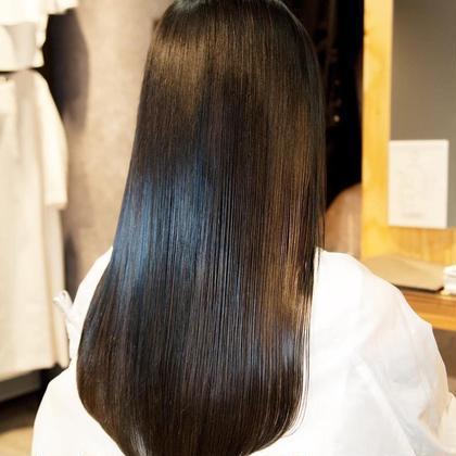 【新規】ネオリシオ縮毛矯正&トリートメント