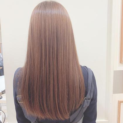🔥ヘア抜群🔥髪の芯から7step内部補修トリートメント🔥