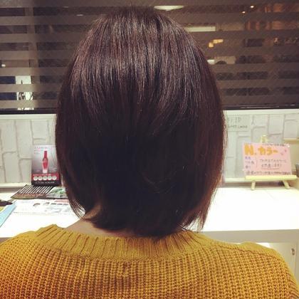 艶感up話題のN.カラー