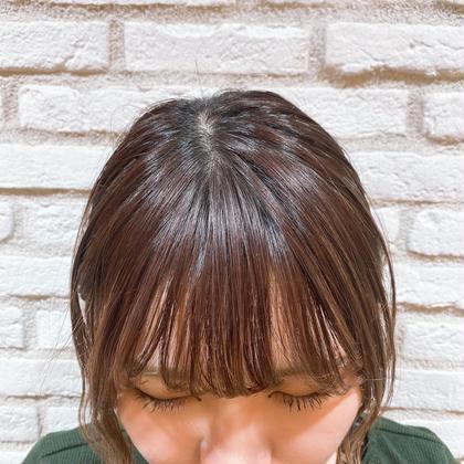 ((平日17時まで限定🌱)) 前髪cut