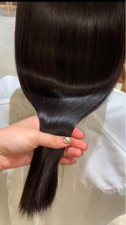 ◽️大人気!髪質改善トリートメント◽️🍑【ミニモ限定価格!】髪のお悩みに合わせて施術します!