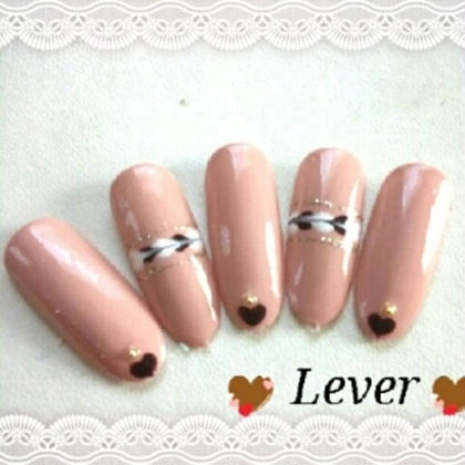 Lever  nail(ルヴェ ネイル)所属・立野典子のフォト