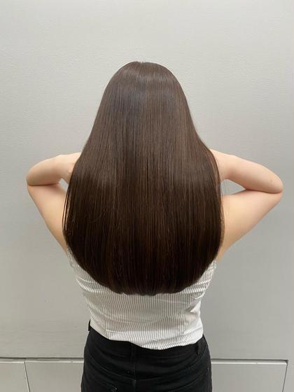 【成人の方限定クーポン】カット+髪質改善トリートメント✨
