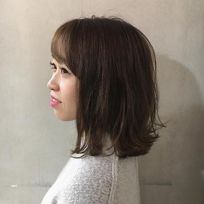 似合わせデザインカット(drycut有)