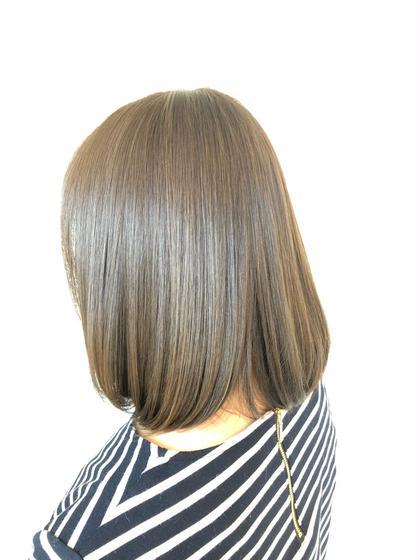 ❤️TVで話題沸騰❤️髪質改善トリートメント✨プリンセスケア✨