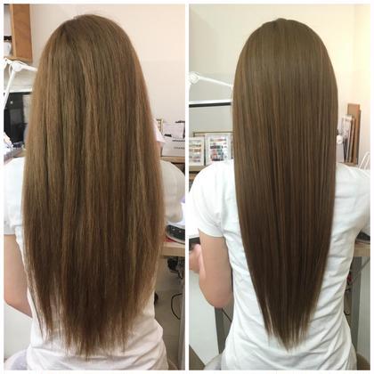 ❤️髪質改善❤️極上oggi ottoトリートメント