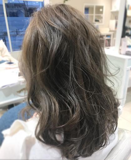 【🍀ダメージ80%off🍀】イルミナカラーで艶髪にしましょう✨