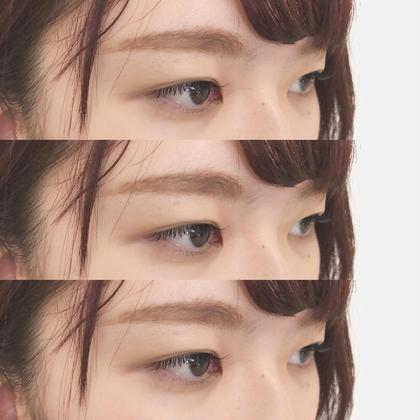 single lash 100本  natural eye