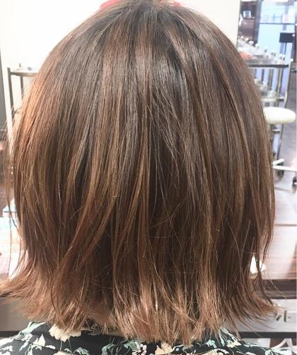 La fith hair sept銀座所属・yuka_のスタイル