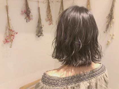 【メンズ.レディースOK✨】似合わせカット+ブロー(男性セット付き×女性可愛く巻きます✨)