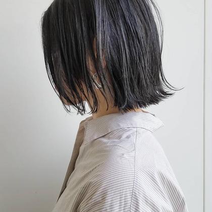 ✨似合わせカット&ダメージ補修トリートメント