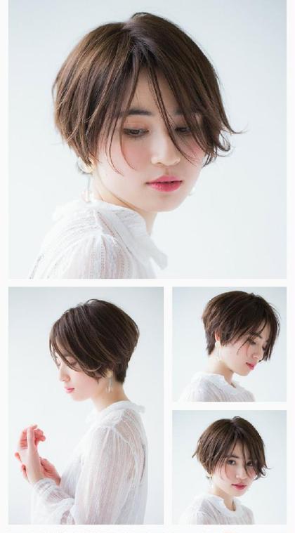 NEUTRAL by GARDEN所属・後藤伸一のスタイル