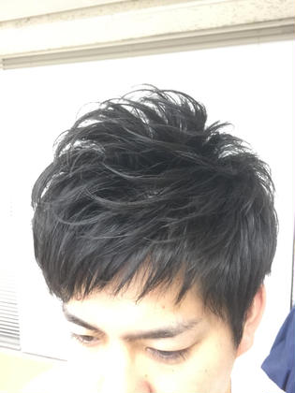 scisors所属・黒澤匠のスタイル