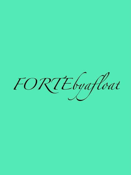 カラー ミディアム FORTEbyafloat