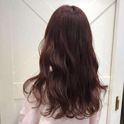💃🏼Woman menu💃🏼デジタルperm+Cut+Treatment