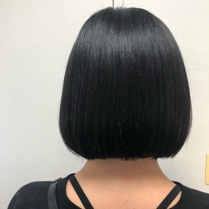 今だけの限定価格‼️縮毛矯正✨✨前髪のみも可能‼️