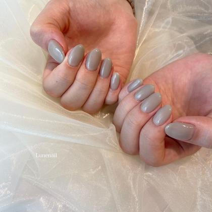 ジェルオフ込み𓂅爪を削らず長持ち✨うるつやパラジェルワンカラー 100色以上のカラーからお選び下さい!