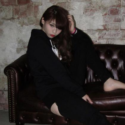 クールスタイル  s2所属・yuuki☆のスタイル