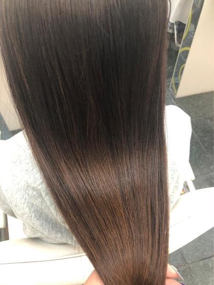 ⭐️髪質改善トリートメント⭐️