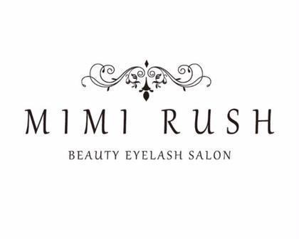 ルシードスタイルエアラプラス店所属のMIMI RUSH大家愛美のマツエクデザイン
