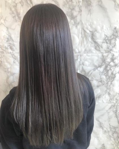 髪のパサつき改善!最上級トリートメント【Ogai otto】トリートメント