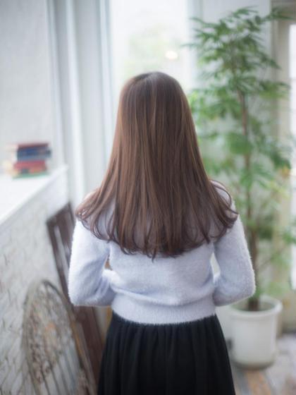 ✨『2月限定価格』 頭皮クレンジングジェルspa+カラー+カット✨
