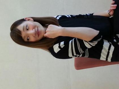 前髪、短め可愛い 松本平太郎美容室 浦安店所属・寺下隆のスタイル