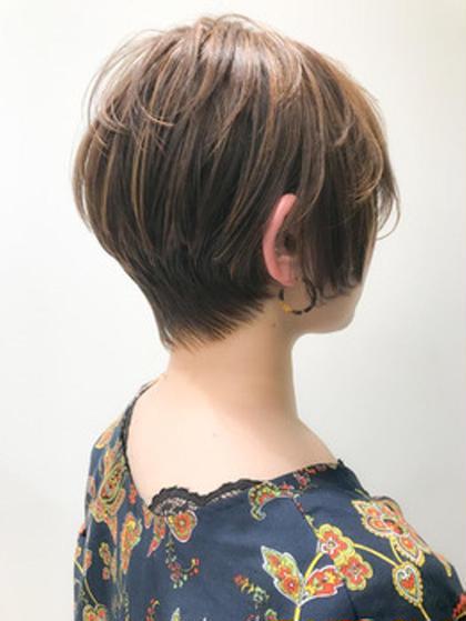 PROGRESS【プログレス】立川店所属の寺島伸のヘアカタログ
