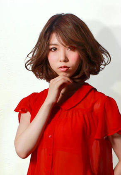 chardon所属・shunsasakiのスタイル