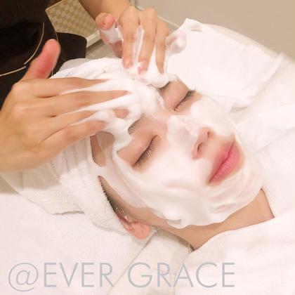 【シミくすみ対策と美白】水光肌+毛穴洗浄