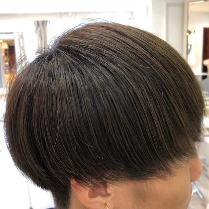 🌟パーマ&カラーNO.1🌟古田一馬のメンズヘアスタイル・髪型