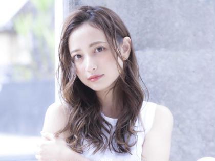 🌈【平日限定❣️】イルミナカラー+メンテナンスカット+トリートメント🌟