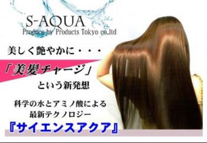 QUATRO赤塚店所属のQUATRO赤塚店のヘアカタログ