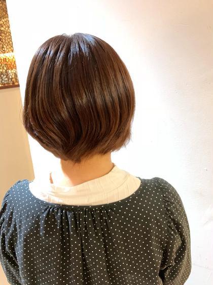 西尾綾菜のスタイル