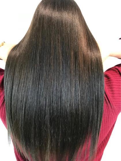 💖【7月限定価格‼︎】🌈✨髪質改善集中ケア!3stepトリートメント💖