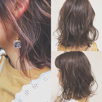 clearly beige❁.*・゚ inner...pink beige♡ marjuGINZA【マージュ 銀座】所属・野村さなみのスタイル