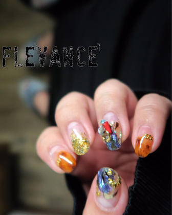 nail salon FLEVANCE所属・nail salonFLEVANCEのフォト