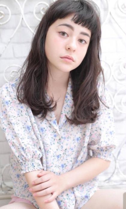 hair&makekrest梅田茶屋町店所属・hair&makekrest梅田茶屋町のスタイル