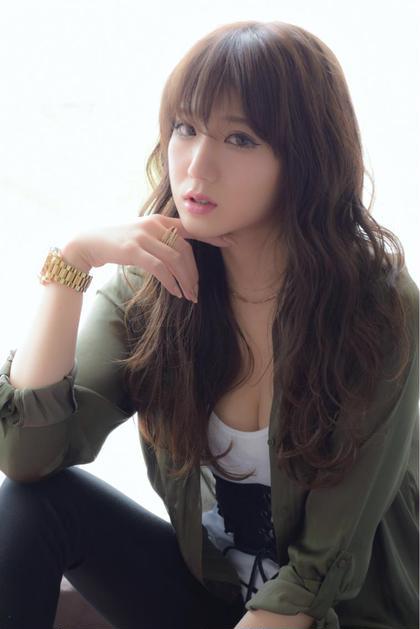 マットアッシュ hair&make EARTH金山店所属・muumuuのスタイル