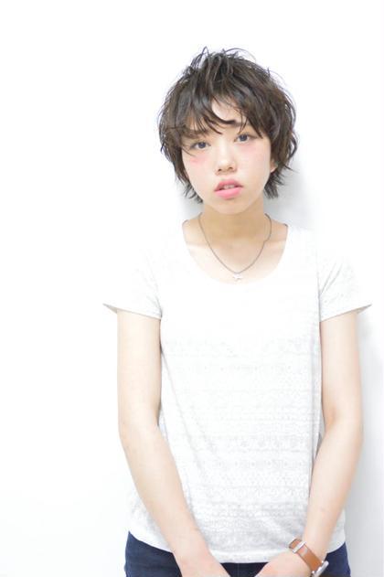 カジュアル It's Hair AVa 玉造店所属・山本大彰のスタイル