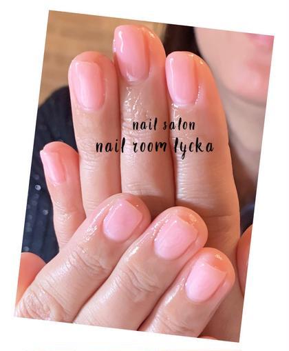 自爪に優しいparagel(パラジェル)ワンカラー、1色グラデ、1色フレンチ(初回他店オフ代無料)