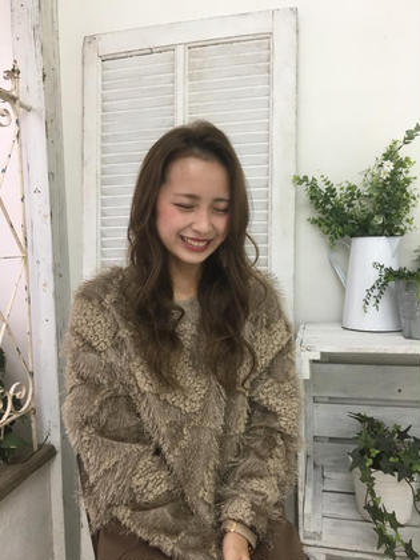 Regottz所属・上野歩美のスタイル