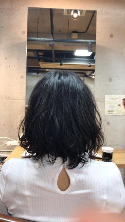 agora 心斎橋所属・真鍋勇士のスタイル