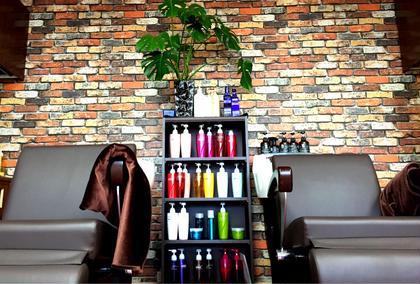 国内で5%の美容室でしか使用を許されてないオージュアを使用。 美容室Lei Aloha《レイアロハ》八王子所属・土谷遊のスタイル