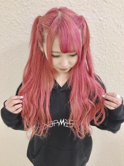 エクステ専門店あるじゃんすー渋谷本店所属のあるじゃんすー渋谷店のヘアカタログ