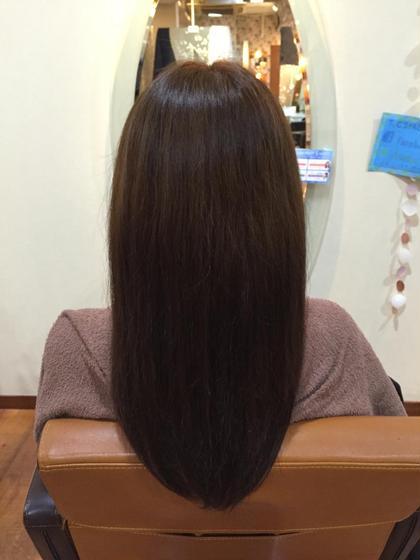 salondeCLEA所属・吉田翔哉のスタイル