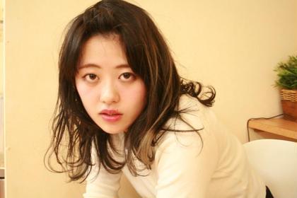 クールミディアム hair NONAKA下北沢店所属・[指名No.1]小島克之のスタイル